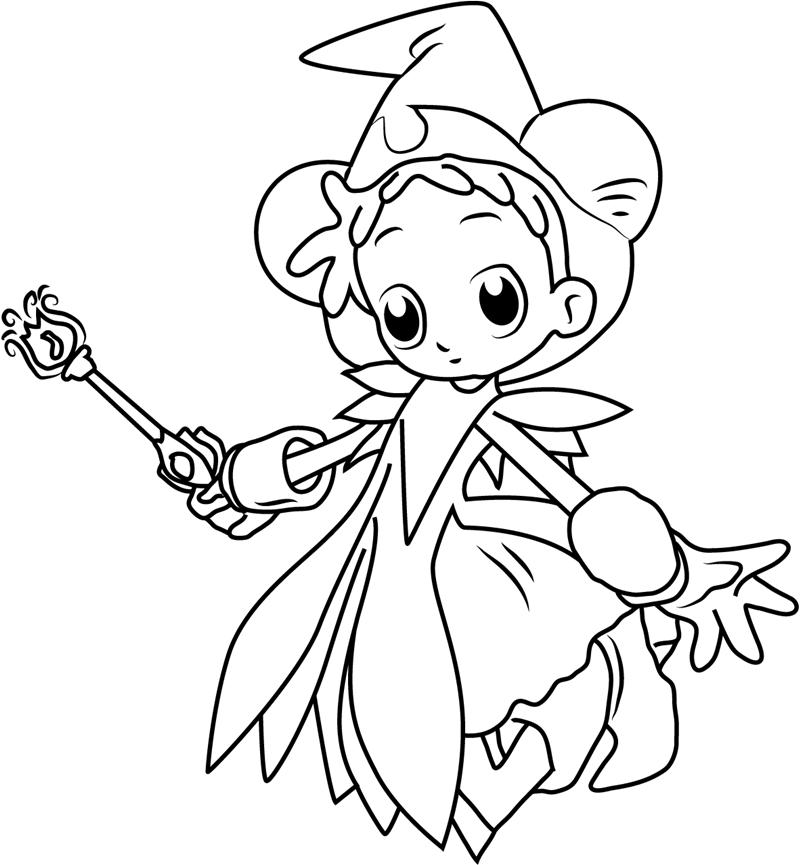 Magic Of Doremi