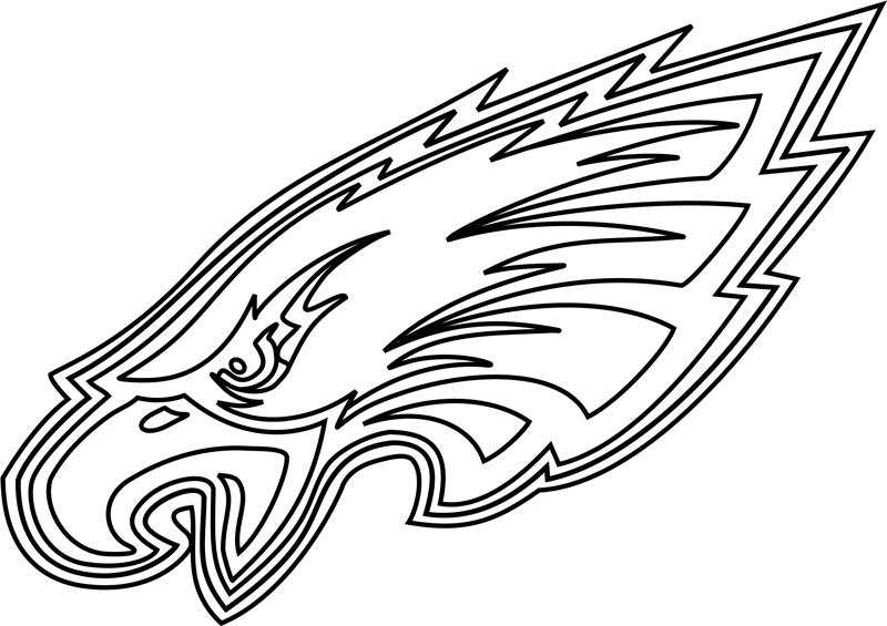 Philadenphia Eagles Logo