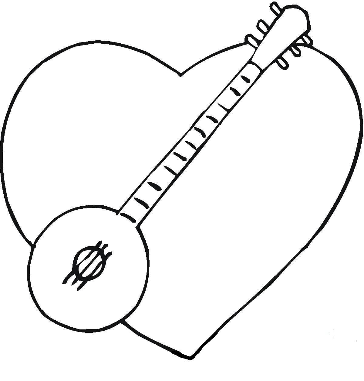 Love Banjo