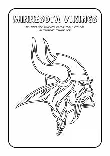 Minnesota Vikings Logo