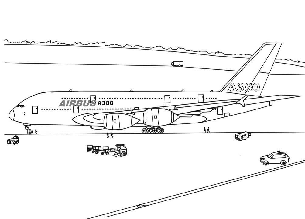 Aeroplane 10