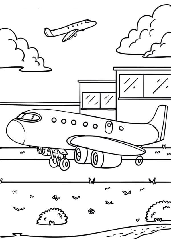 Aeroplane 11