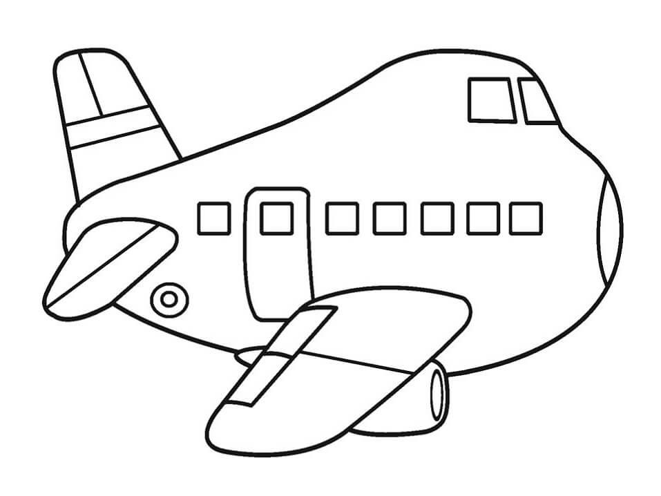Aeroplane 3