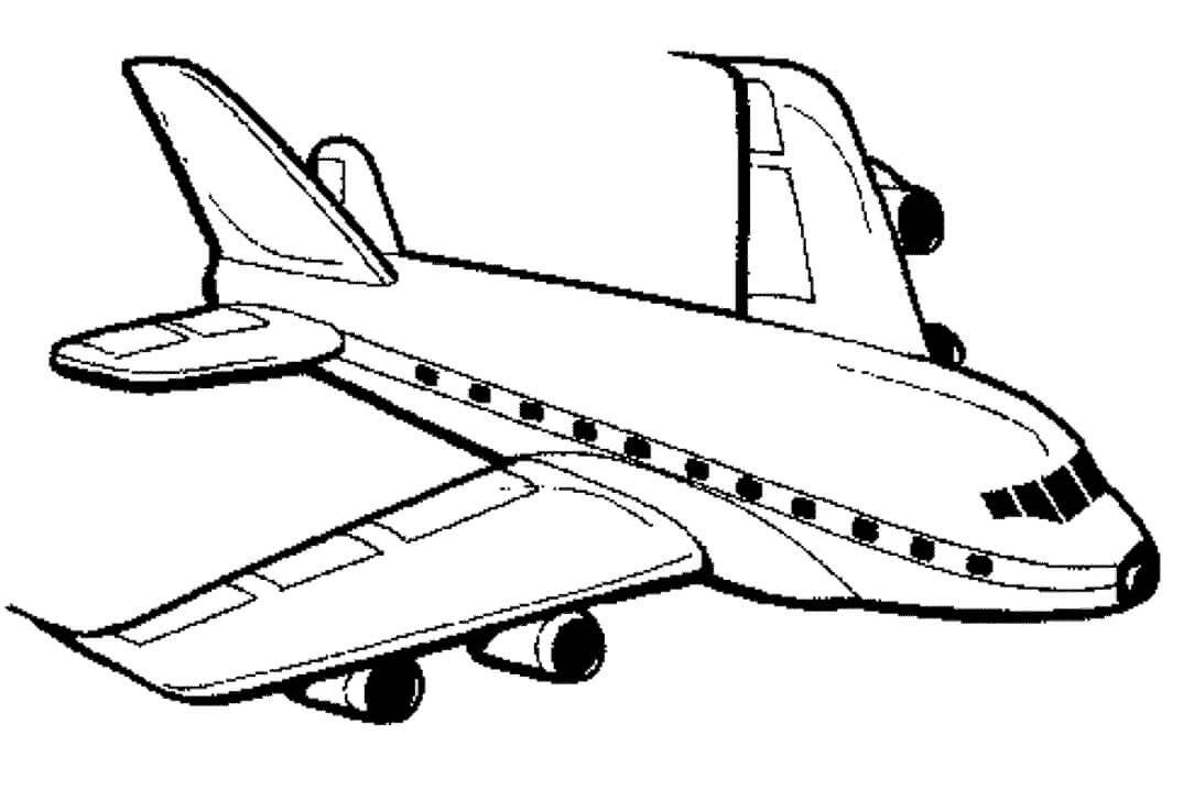 Aeroplane 8