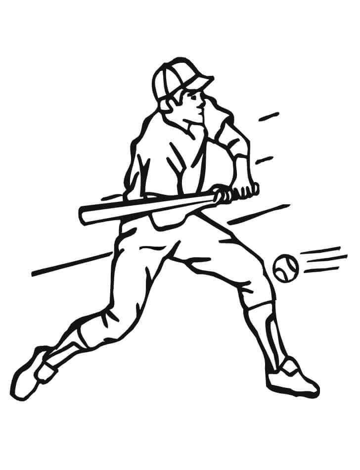 Baseball Player 1