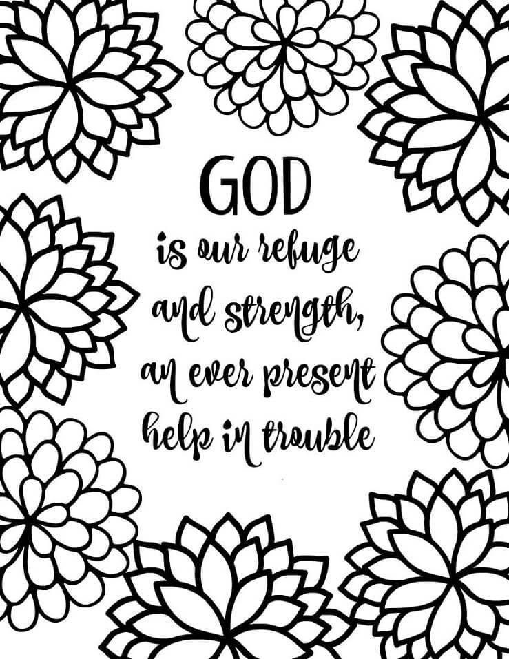 Bible Verse 3