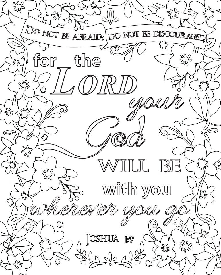 Bible Verse 8