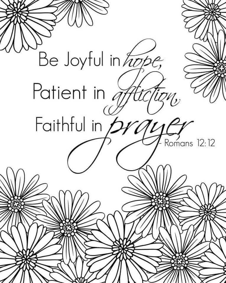 Bible Verse 9