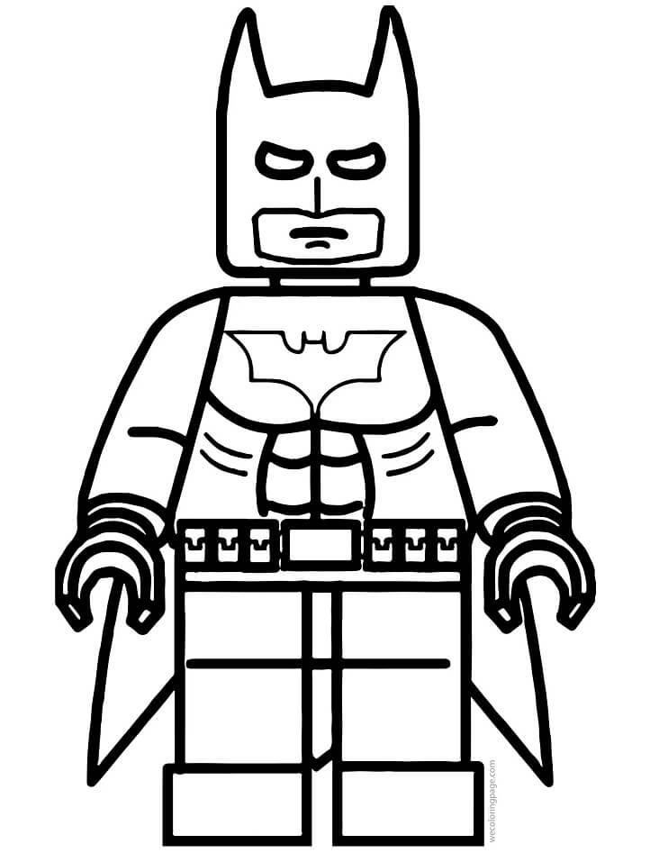 Cool Lego Batman