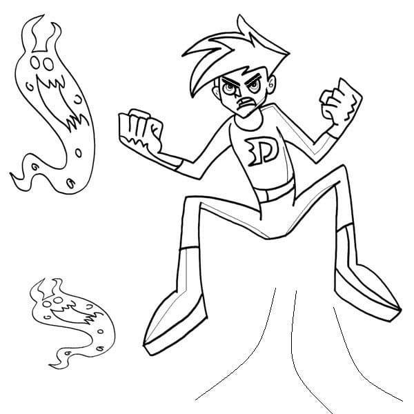 Danny Phantom 6