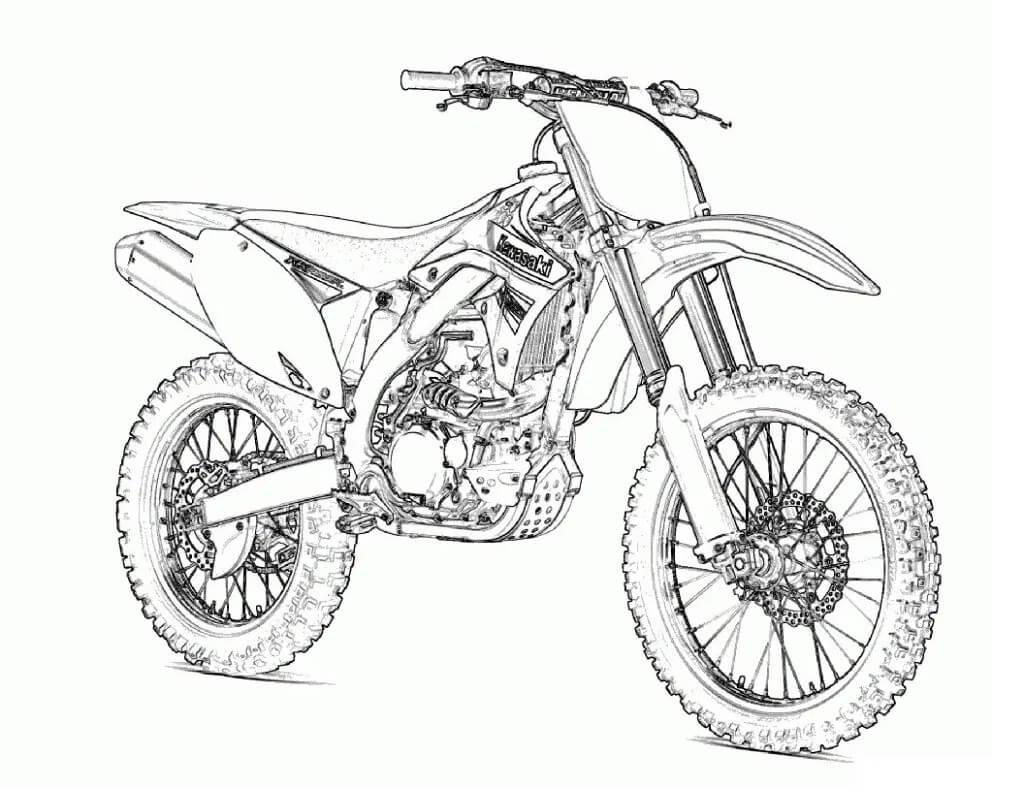Dirt Bike 3
