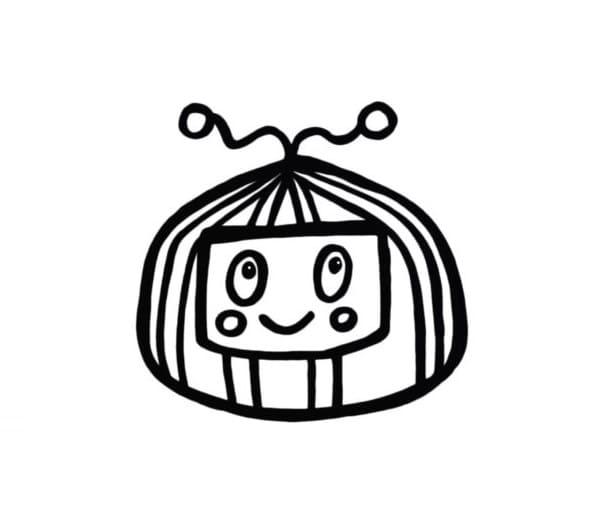 Logo Cocomelon 2