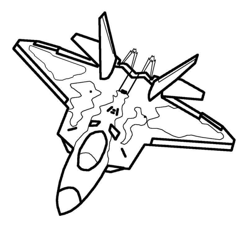 Jet (Fighter Jet)