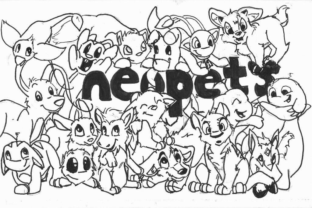 Neopets 1
