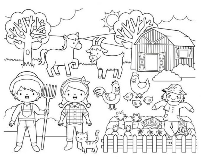 Normal Farm