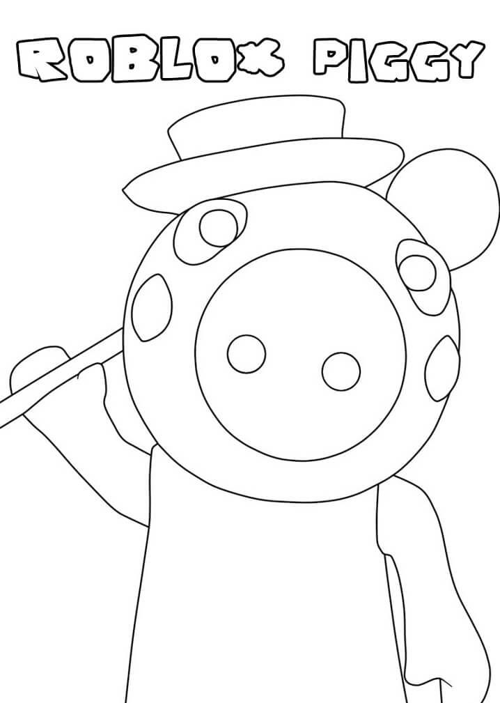 Piggy Roblox 1
