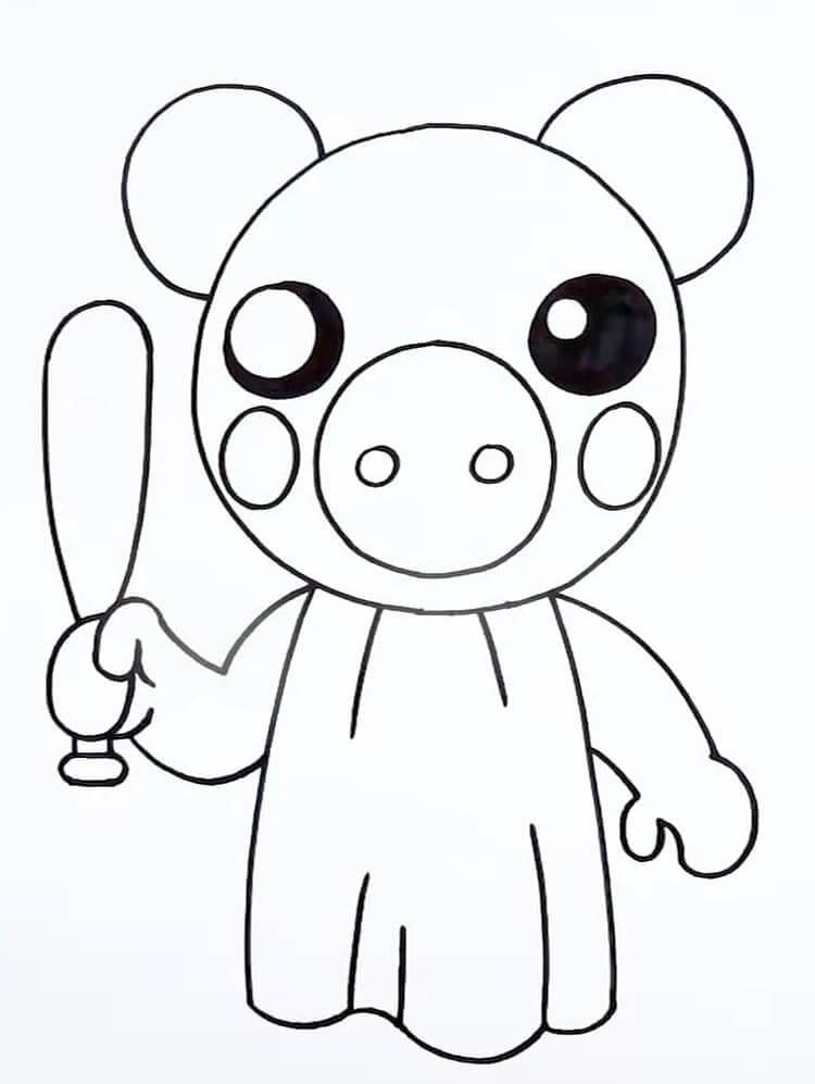 Piggy Roblox 2