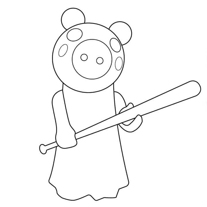 Piggy Roblox 3
