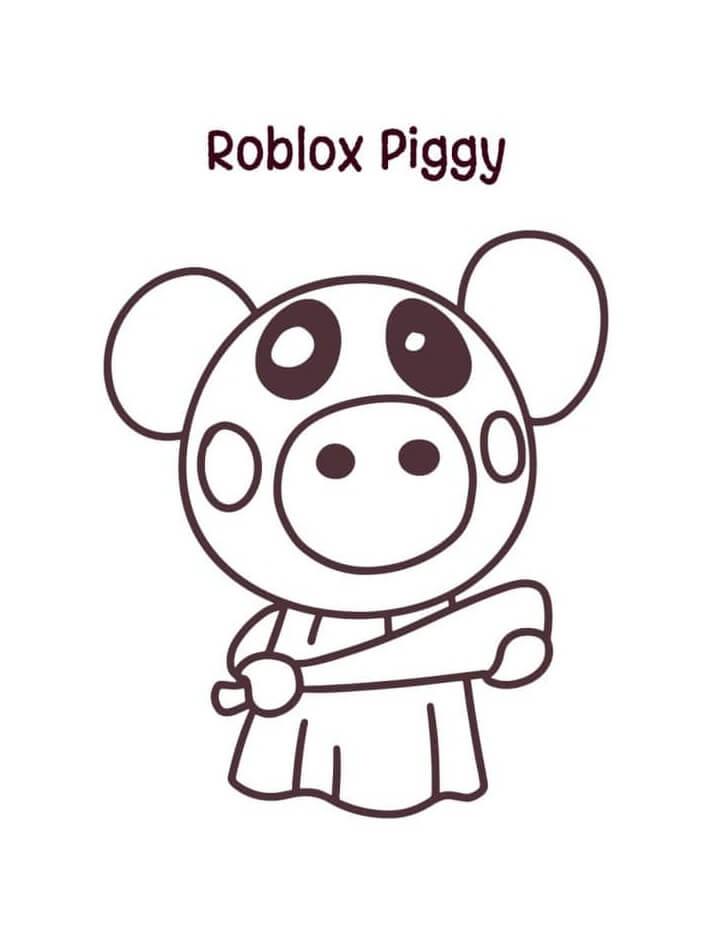 Piggy Roblox 5