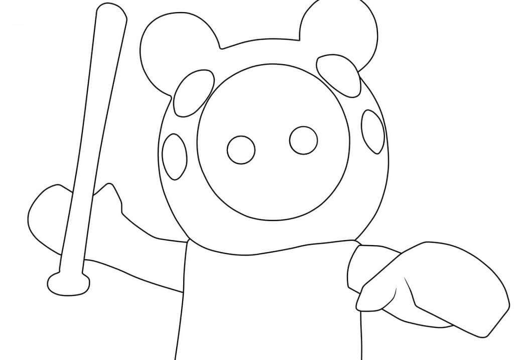 Piggy Roblox 7