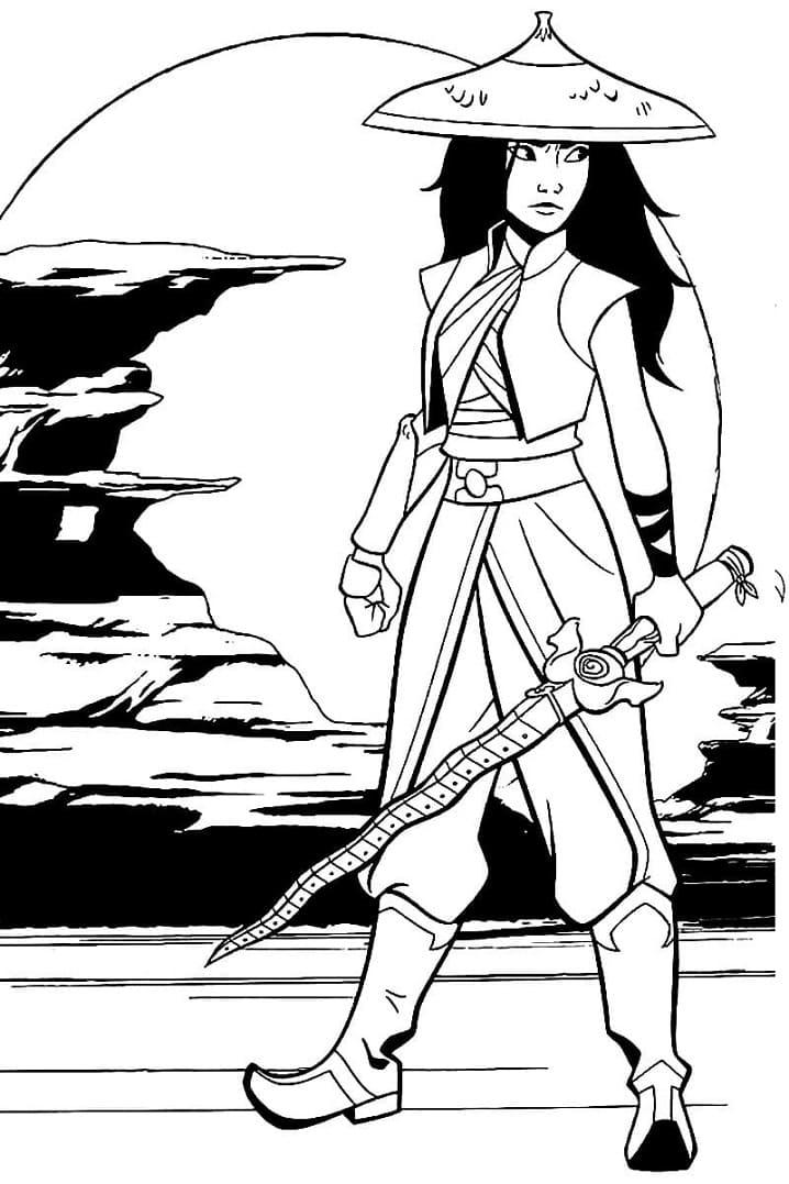 Raya and the Last Dragon 6