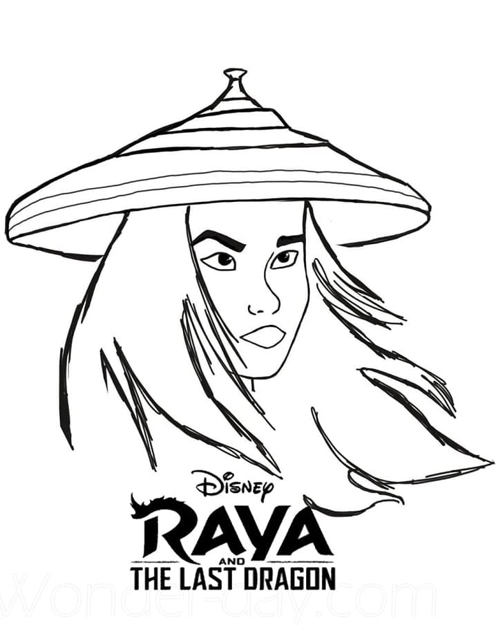 Raya and the Last Dragon 7