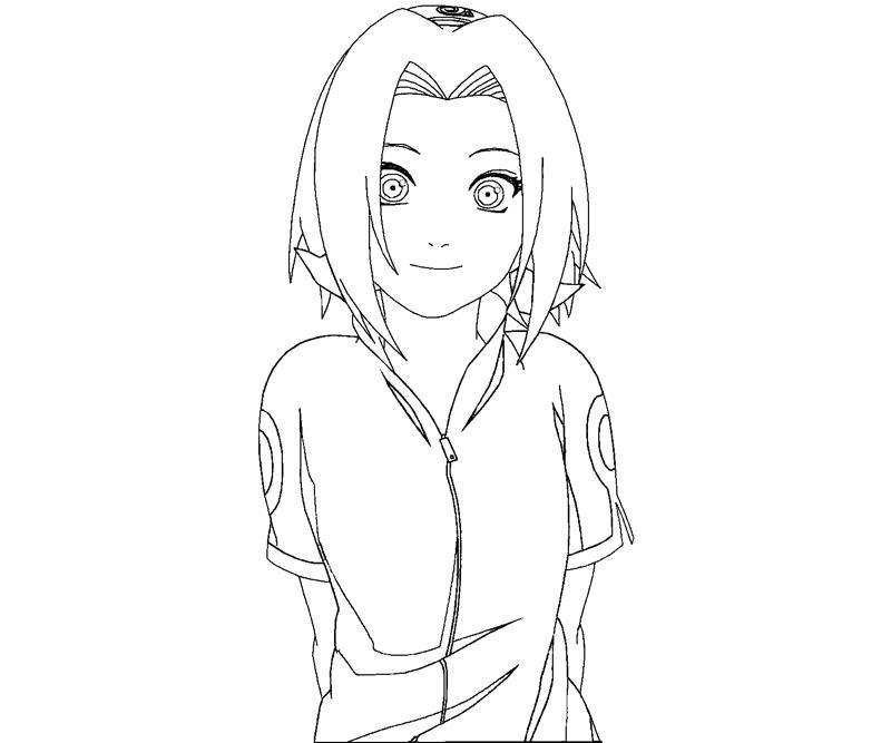 Sakura Haruno 4